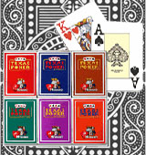 Modiano Texas Hold'em